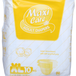 Adult Diapers Maxi Care 10S Extra Large